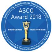 ASCO Award 2018