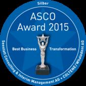 Sticker Asco Award 2015